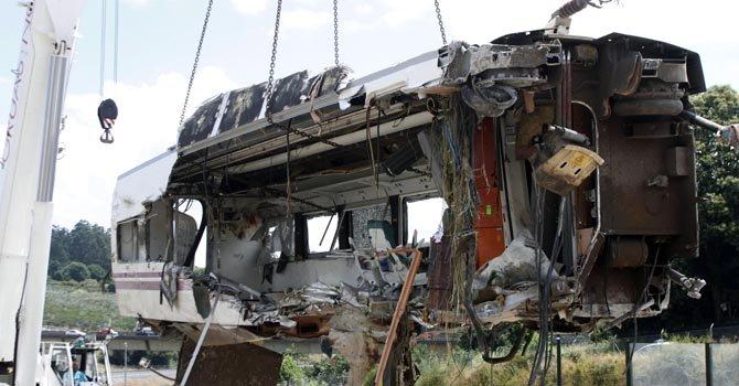 Colombiana de VA una de las víctimas del tren de España