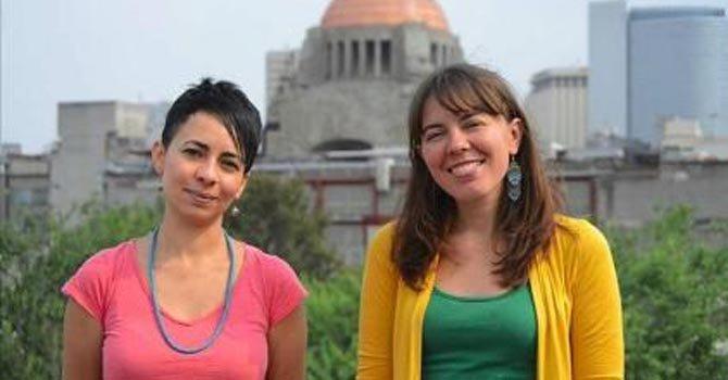 Jóvenes deportados buscan oportunidad en México