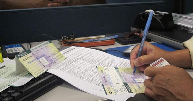 El departamento de Estado recomienda al DHS acabar con el TPS