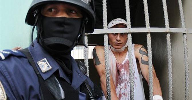 Honduras: Disturbios en cárcel dejan 3 muertos