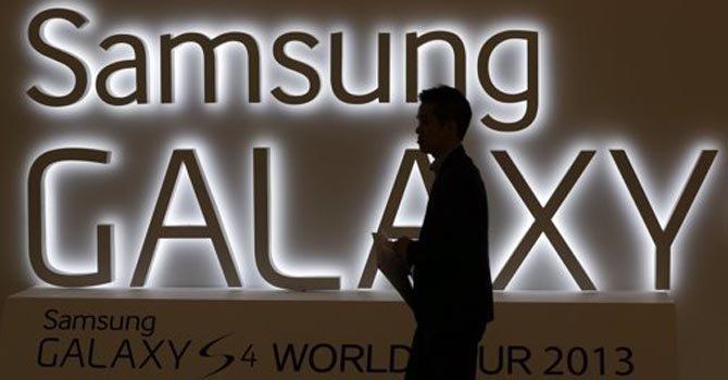 Samsung marca de brazalete multifuncional