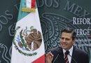 El mandatario mexicano asegura que su reforma energética permite mayor participación de capital privado, pero mantiene la propiedad de los recursos naturales en manos de la nación.