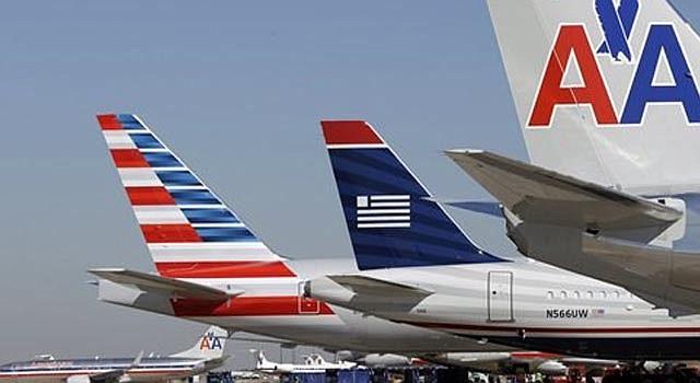 Los jueces federales determinaron que uniéndose US Airways y American Airlines serían la compañía más grande del mundo y aniquilarían a la competencia.