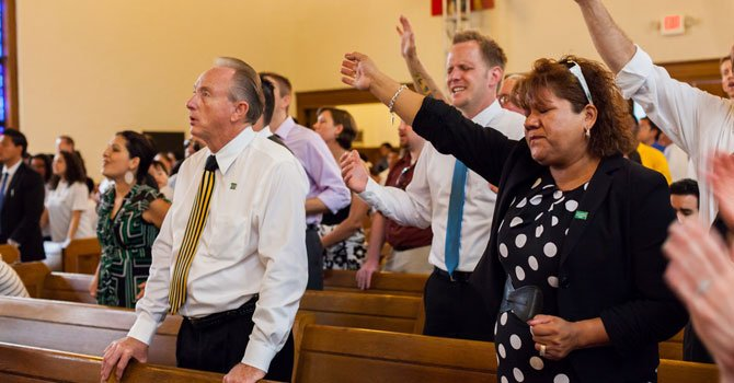 Reforma: evangélicos latinos son clave
