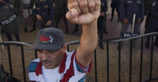 Honduras: candidatos prometen respetar resultados