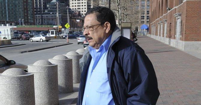 Avanza caso contra ex militar salvadoreño
