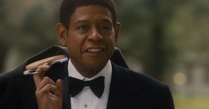 "Obama confiesa que lloró con ""The Butler"""