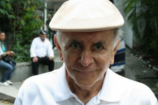 Psiquiatra de Chavez, muerto.