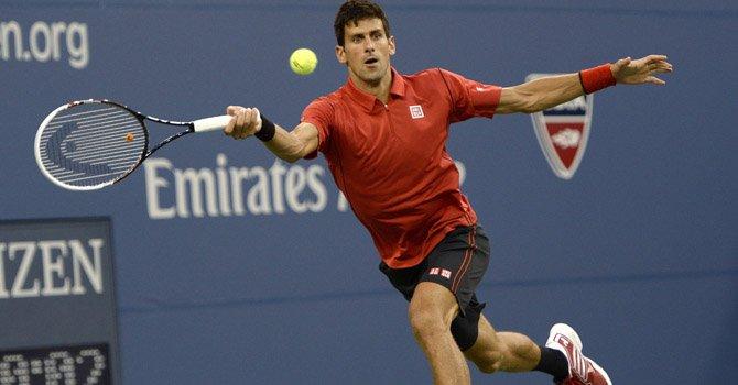 Federer y Djokovic cumplen los pronósticos