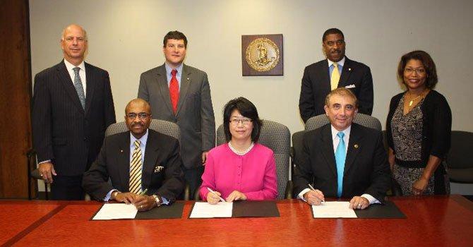 Acuerdo empresarial de minorías
