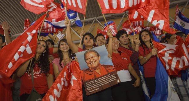 El Salvador: FMLN promete ser amigo de EE.UU.