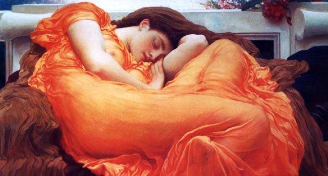 Las mujeres padecen más insomnio