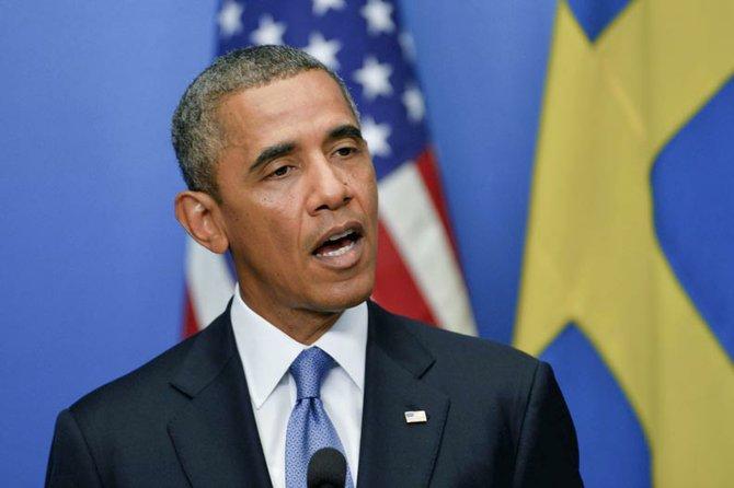Tras la sospecha de que se usaron armas químicas en el conflicto interno de Siria, la Administración de Barack Obama avanza hacia una posible intervención militar.