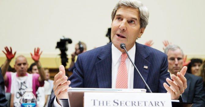 Siria: preguntas al Congreso