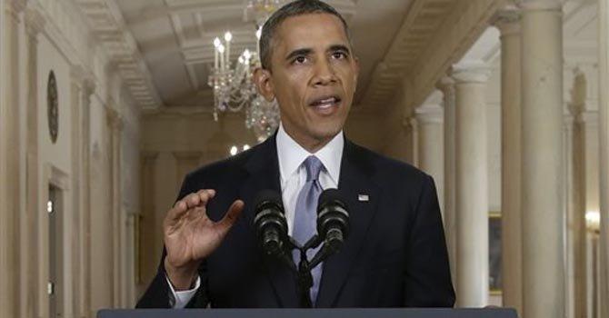 Obama asume acuerdo con Irán sobre programa nuclear