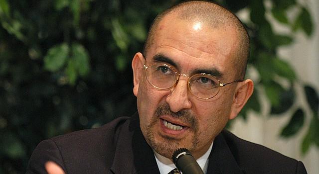 El doctor Elmer Huerta, es peruano y vive en el área metropolitana de Washington.