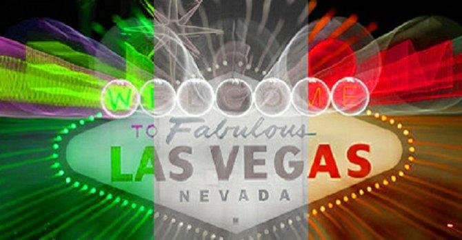 Fiestas Patrias en Las Vegas!