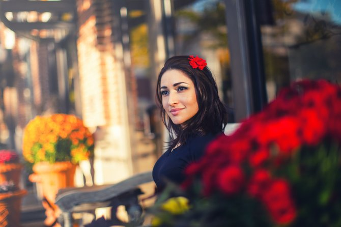 Mayerly Rodríguez: moda con corazón