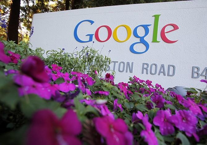 Google multada por 50 millones de euros en Francia