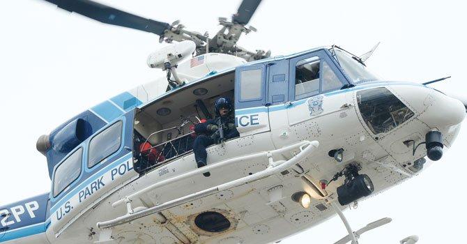 Masacre en Navy Yard muestra vulnerabilidad
