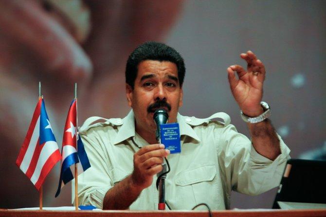 Se indigna Venezuela