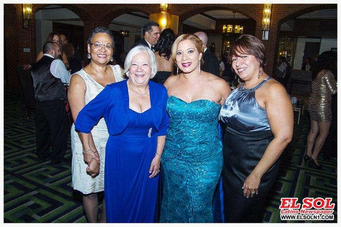 La Gala puertorriqueña, gala de galas