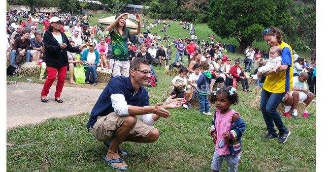 """El Zoo celebra el Mes de la Herencia Hispana con su """"Fiesta Musical"""""""