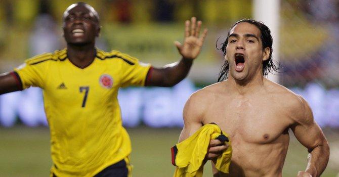 Falcao regresa a la selección de Colombia