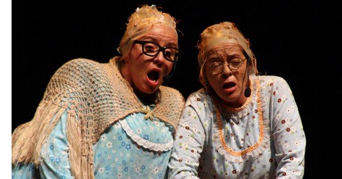 Arranca el Festival Internacional de Teatro Hispano