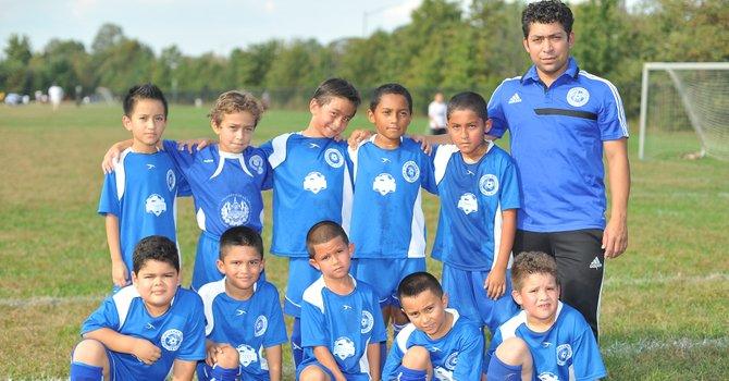 VA: International FC mira hacia el futuro