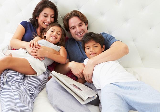 Consejos para la crianza positiva de los hijos