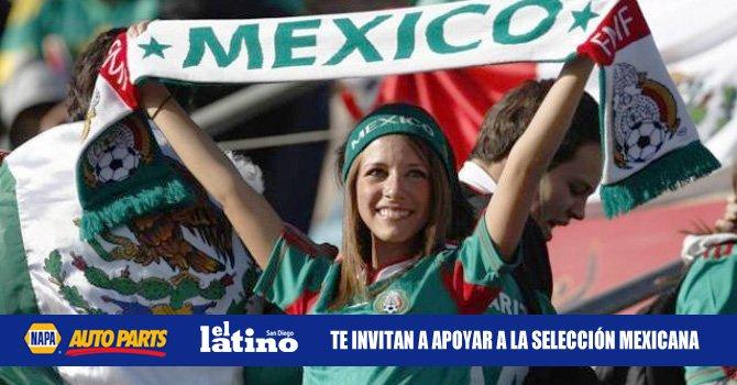 Gana boletos para ver a la selección Mexicana en contra de Finlandia