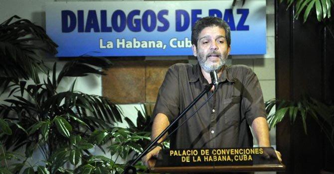 Colombia: avanza diálogo entre las FARC y el Gobierno