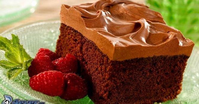 Tres razónes poderosas para comer pastel de chocolate por la mañana