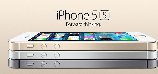 Apple lanzo nuevos modelos de telefonos
