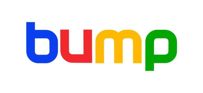 Google Compra Bump