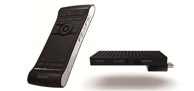Sony lanza gadget para hacer TV inteligentes