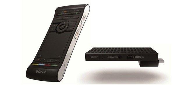 Sony lanza BRAVIA Smart Stick: GoogleTV en el tamaño de un USB