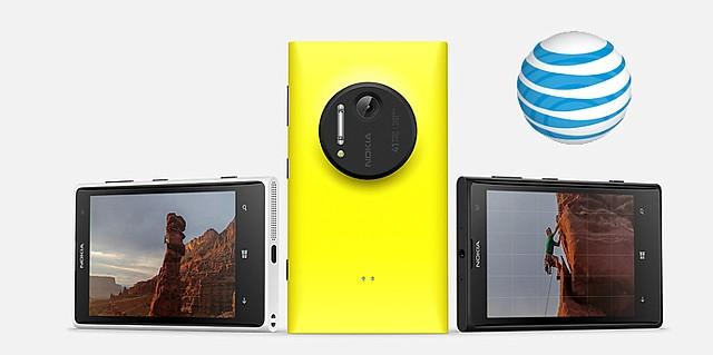 El Lumia 1020 cuenta con camara de 41 Mp