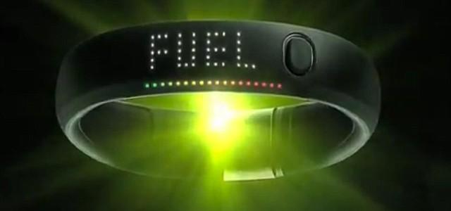 FuelBand de Nike, ayuda a medir el esfuerzo fisico