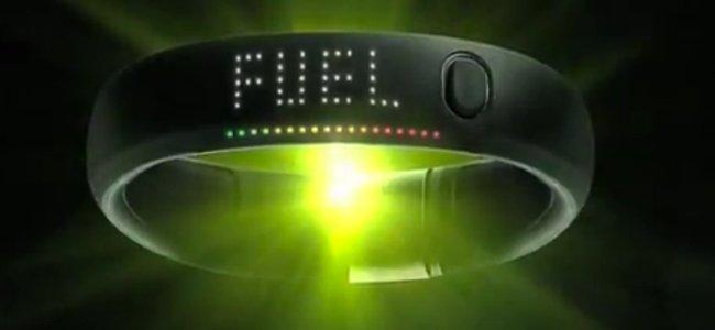 Mide tu esfuerzo con Nike Fuel Band