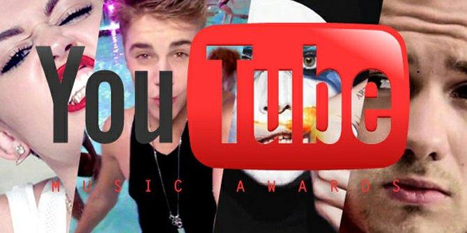 YouTube lanzará servicio de música en Demanda