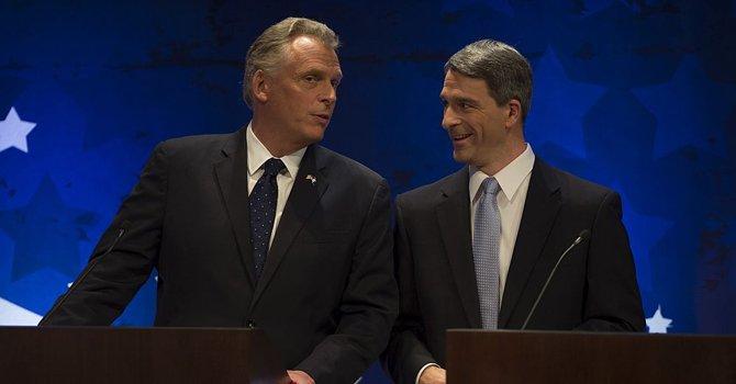 Virginia en la mira nacional por elección de gobernador