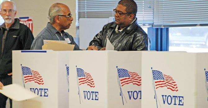Elecciones Virginia: apretado margen en distrito 86