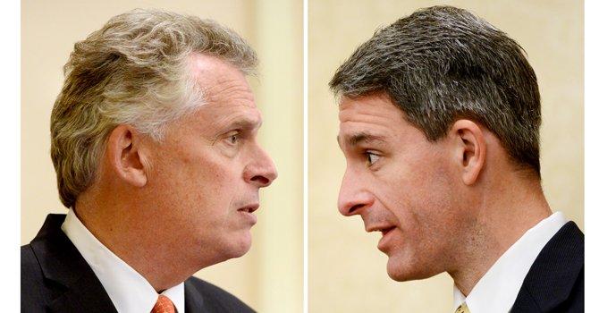 Virginia elige a su próximo gobernador