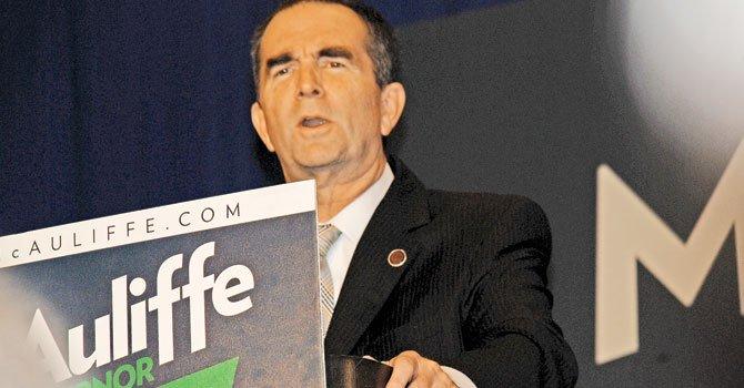 Demócrata Ralph Northam  será el nuevo vicegobernador