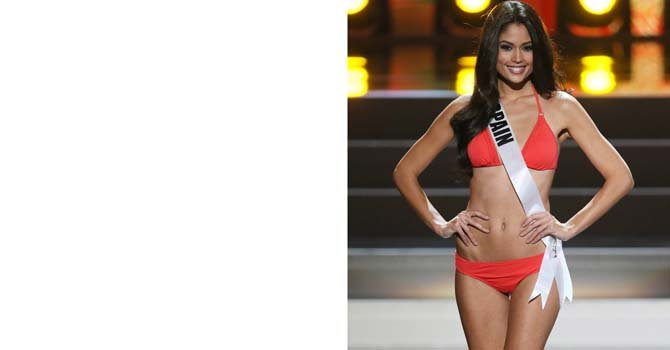 Miss España, Patricia Yurena Rodriguez