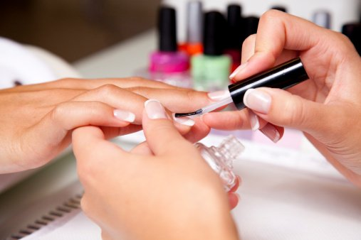 Tendencias de manicure para Otoño-Invierno