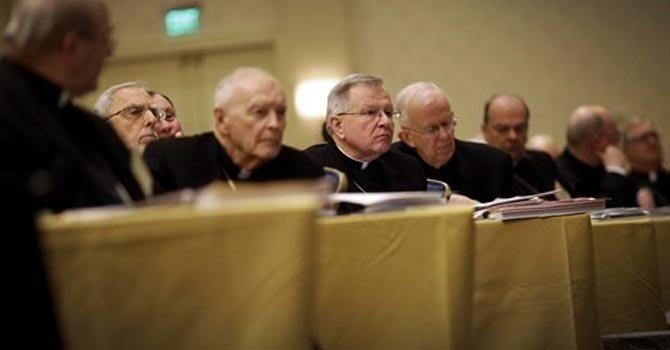 Mensaje papal: los obispos no deben seguir una ideología