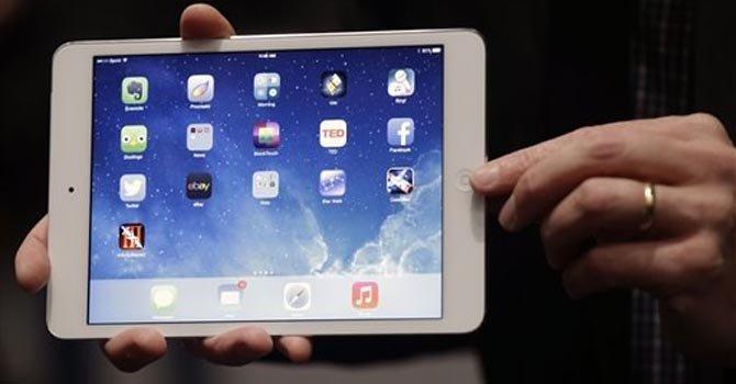 Apple lanza el nuevo iPad mini